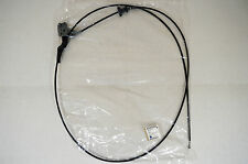 GENUINE VAUXHALL ASTRA H BONNET RELEASE CABLE 24465307 NEW