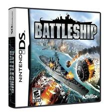 Nintendo DS Region Battleship