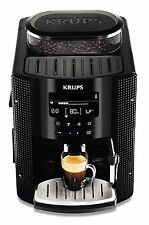 Krups EA8150 Bean To Cup Super Automatic Espresso Machine | WORLDWIDE SHIPPING