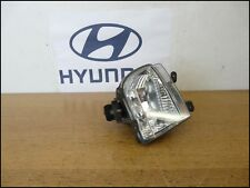 HYUNDAI GETZ DRIVER SIDE RIGHT O/S FRONT FOG LIGHT / LAMP WARRANTY 2002-2009
