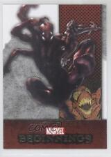 2011 Upper Deck Marvel Beginnings Series 1 #104 Doppelganger Non-Sports Card 0a6