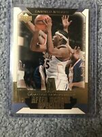 2003-04 UD Top Prospects Carmelo Anthony RC- After School Specials Syracuse