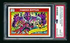 1990 Impel Marvel Universe Trading Cards 101
