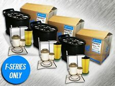 6.0L TURBO DIESEL 3 AIR FILTERS 3 OIL FILTERS & 3 FUEL FILTER KITS - AMAZING