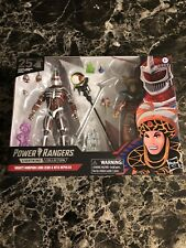 Mighty Morphin Power Rangers Lightning Collection Lord Zedd & Rita Repulsa 2pack