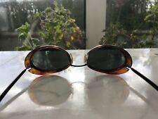 Vintage rare-Lunettes de soleil Giorgio Armani