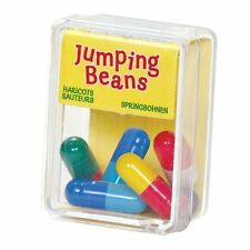 CLASSIC JUMPING BEANS JOKE TOY BOYS and GIRLS FILLER