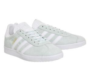 Adidas Originals Gazelle Ice Mint Green Sneaker [BB5473]