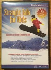 Straight Talk for Kids (DVD)