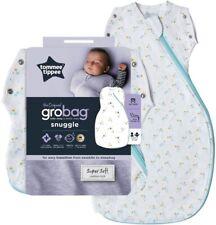 Tommee Tippee The Original Grobag Newborn Snuggle Baby Sleep Bag - Baby Stars