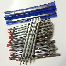 Steel Carbide Scriber Tungsten Scriber Marking Etching Pen Jewelry Engraver Tool