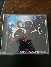 On Escapee Amiga CD32