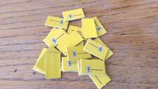 Vintage Warhammer Battle Masters Replacement Weapon Tokens