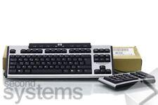 NEUF-HP usb Clavier/Keyboard (Belgique) + Numpad - 352753-181/ku-0412