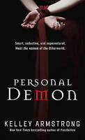 NEW Personal Demon by Kelley Armstrong