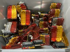 🔴🌕 Whelen 400 Series Freedom Super LED Lighthead 02-0364528215B 6X6RA 🔴🌕