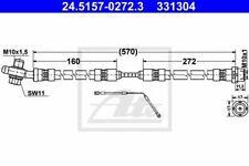 Flexible de frein BMW X5 (E53) 4006633389549