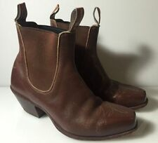 R.M. Williams Cowboy, Western Boots for Women