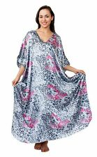 Up2date Fashion's Caftan/Kaftan, Cheetah Print, Caf-45C2