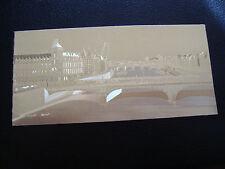 FRANCIA - scheda ? (dorata) (Z11) stamp