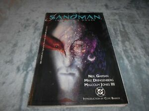 DC THE SANDMAN, THE DOLL'S HOUSE GRAPHIC NOVEL by NEIL GAIMAN