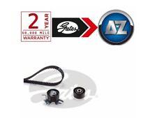 For Ford Kuga I MK1 2.0 TDCi 4WD 163HP -12 Gates Timing Cam Belt Kit