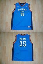 Youth Oklahoma City Thunder Kevin Durant XL (18/20) Adidas Jersey