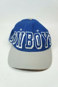 Dallas Cowboys officially-licensed Snapback hat  Drew Pearson NFL Big Spell Out