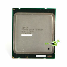 Intel Core I7-3960X SR0KF 3.3GHz 6C 15Mb 5GT/s 130W 32nm LGA2011 CPU Processor