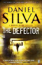 Il Disertore di Daniel Silva Libro Tascabile 9780141042763 Nuovo