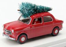 Rio-models 4637/p scala 1/43 fiat 1100/103 1954 - christmas edition 2020 - con