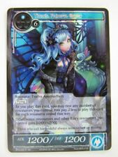 Force of Will Cards: TITANIA, PRIDEFUL QUEEN FOIL # 15D11