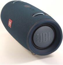 JBL Xtreme 2 Bluetooth Tragbarer Lautsprecher - Blau, Wasserfest (JBLXTREME2BLUEU)