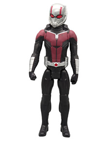 Ant-Man 12 Inch Action Figure Hasbro Marvel Wasp Power FX Titan Hero Series 2018