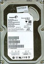 SEAGATE SATA 80GB ST380815AS,  9CY131-020,  3.CHF,  SU,  6RW