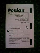 12PC Duckbill Check Valve Kit For Poulan 2450 2500 2600 2700 Chain Saw 530026119