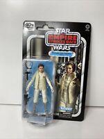 Star Wars Black Series Esb 40th Anniversary Princess Leis Hoth 6 Inch Figure