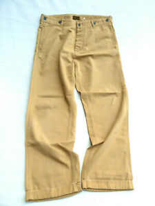 Levis Vintage Clothing LVC Chino W 34 / 32 very good Condition