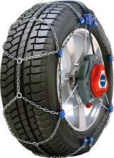 Pewag Servomatik RSM 74 Schneekettenpaar RSM74 - 50381 für Reifen 205/75 R14