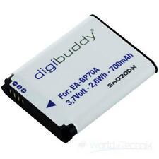Digibuddy batería batería batería para Samsung ea-bp70a Li-ion