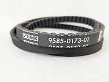 1 cinghie cinghia per a flagelli TOSATRICI STIGA VILLA 95 Combi 9585-0162-01