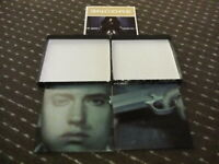 NEW  -  E M I N E M  -  Encore  x  2  cds  &  Photos  Shady  Edt   2004 ..