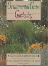 Ornamental Grass Gardening Hb Bgn,Thomas Reinhardt,etc.