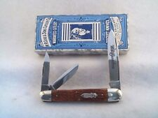 WR CASE & Sons Classic 19USA90 6391 Large Whittler Knife