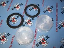1955 Buick Special & Century Parking Lenses Complete Kit. Guide   OEM #5945947