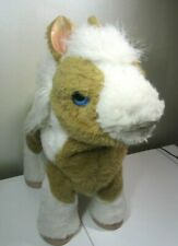 FurReal Friends Baby Butterscotch Horse Pony -Tested Working No Accessories