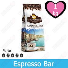 Caffè in Grani Tre Venezie 1 Kg Miscela Espresso Bar