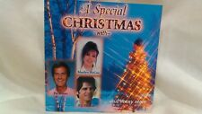 Rare A Special Christmas With Various Artists Vol. 1 Import 1997 cd4371
