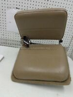 Rear Seat Left Driver Side 1997 Ford Ranger Extended Cab Tan