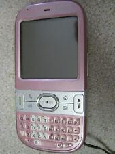 New ListingPalm Centro Verizon Wireless Pda Cell Phone 3G Pink
